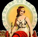 Emperatriz arcano mayor tarot