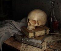 Muerte arcano mayor tarot