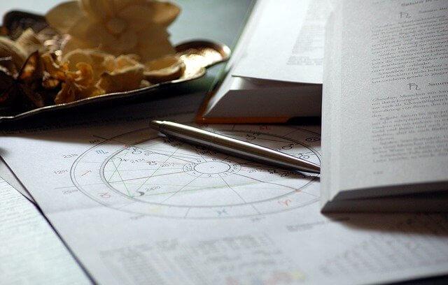 Que es la astrologia curso