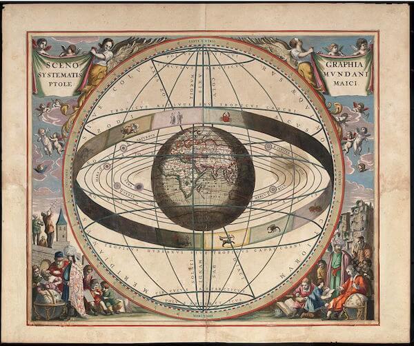 curso de astrologia mundo y zodiaco