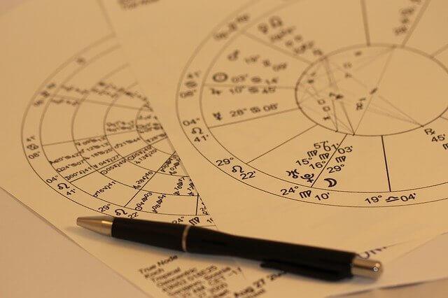 curso de astrologia interpretar carta natal