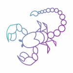 horoscopo blanco semanal escorpio