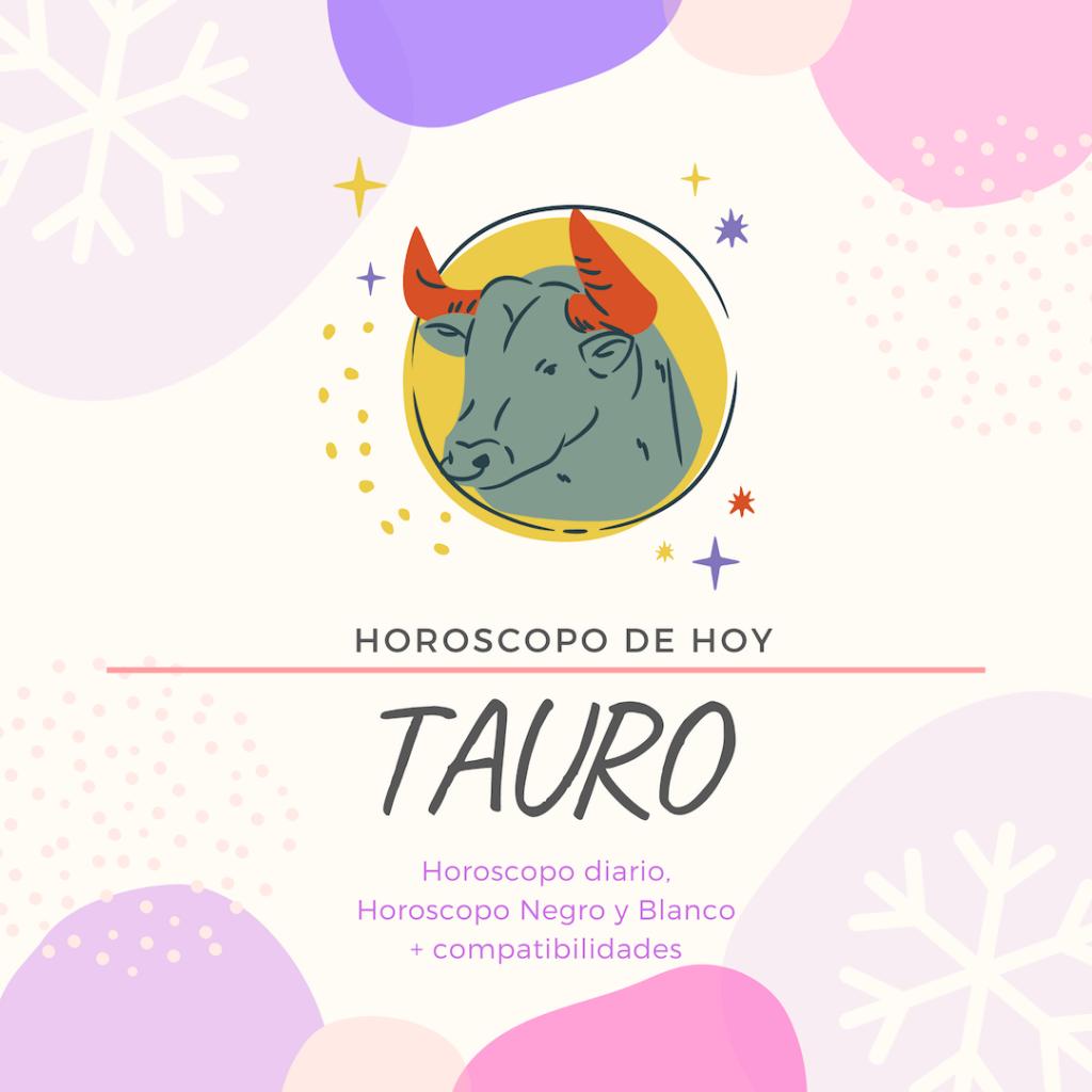 horoscopo diario gratis de hoy tauro