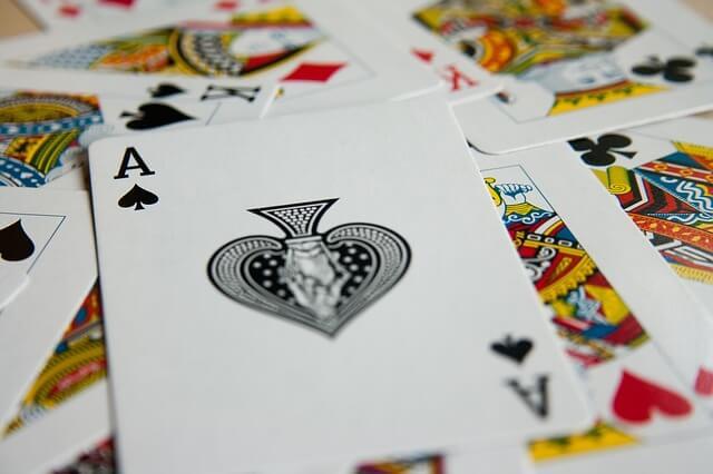 solitario juego de cartas online